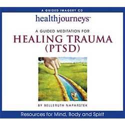 Healing Trauma Compact Disc