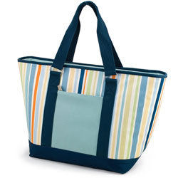Topanga St. Tropez Insulated Shoulder Tote