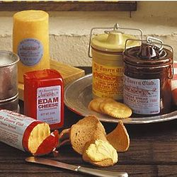 Family Delight Cheese Spread Gift Package