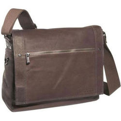 Messica Simpson Flapover Messenger Bag