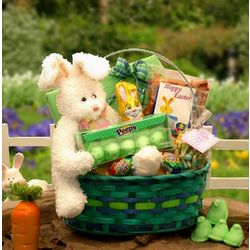 True Delights of Easter Gift Basket