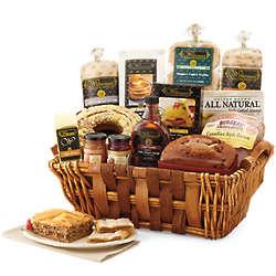 Anytime Brunch Gourmet Gift Basket
