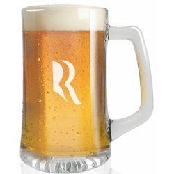 Romney Logo Beer Mug