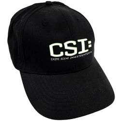 CSI Logo Hat