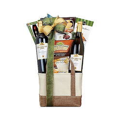 Crossridge Peak Duet Gift Basket