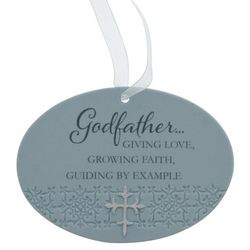 Godfather Ornament