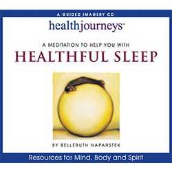 Healthful Sleep Compact Disc