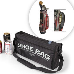 Golf Shoe Bag Covert Cooler