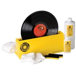 Spin Clean Record Washer Kit