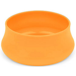 Squishy Dog Bowl for Outdoors and Travel