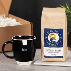Priest Coffee Gift Box