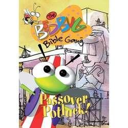 Bedbug Bible Gang Passover Potluck DVD