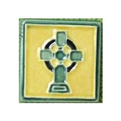 Irish High Cross Fridge Magnet