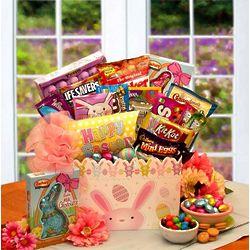 Taste of Spring Gourmet Easter Gift Basket