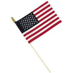 Mini USA Flags