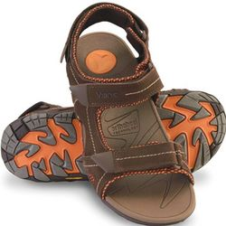 Gentlemen's Plantar Fasciitis Sport Sandal