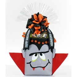 Candy Count Gift Bag