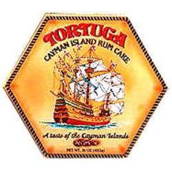 Tortuga Coconut Rum Cake 33 oz