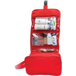 Roll Up Toiletry Travel Tote