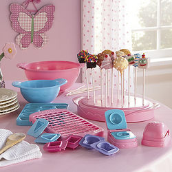 Kid's Ultimate Cake Pop Set