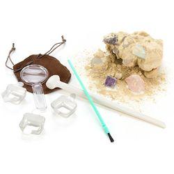 Kid's Crystal Mining Kit