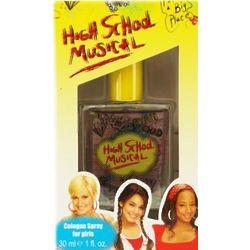 High School Musical Cologne Spray