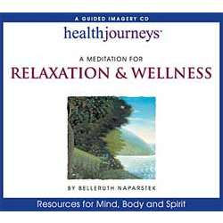Relaxation & Wellness Compact Disc