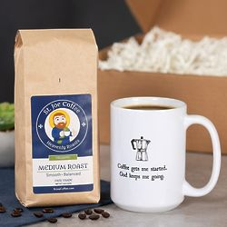 Coffee Humor Gift Box