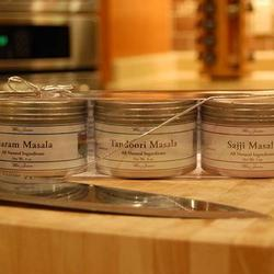 White Jasmine 3-Spice Blend Gift Set