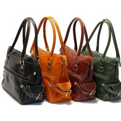 Monticello Handbag
