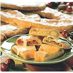 Ohlaf Kringle Favorites