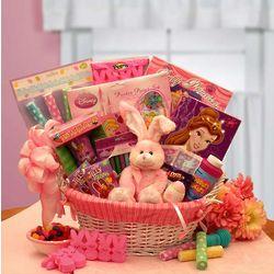 Disney Princess Easter Gift Basket for Kids