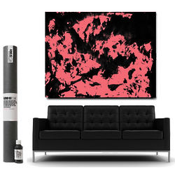 Pink and Black Love is Art Kit