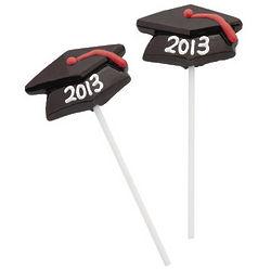 2013 Graduation Suckers