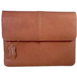 Vaquetta Leather Underarm Envelope