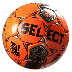 Brilliant Super Soccer Ball
