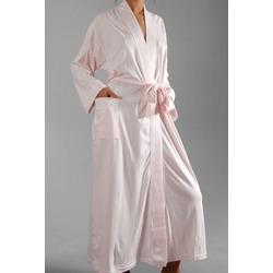 Butterknits Long Wrap Robe