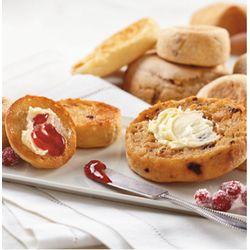 English Muffin Variety Pack