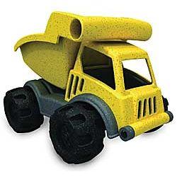 Eco Dump Truck