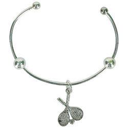 Tennis Bangle Bracelet