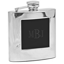 Bakersfield Hip Flask
