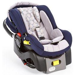 Cozy Comfort Infant Car Seat