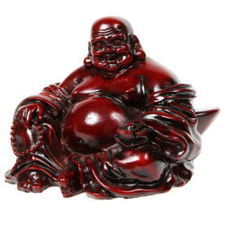 Small Buddha Aquarium Ornament