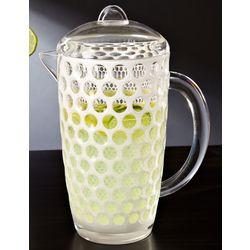 Honeycomb Drink Pitcher
