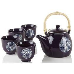 Kaleidoscope Teapot Set