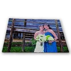 Custom Wedding Photo Puzzle