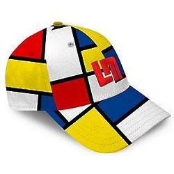 Men's Dutch Treat Golf Hat