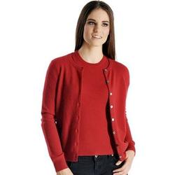 Women's Cashmere Cardigan Twin Set