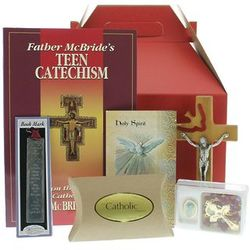 Confirmation Gift Box