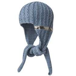 Kangol Loop Knit Scarf Pull On